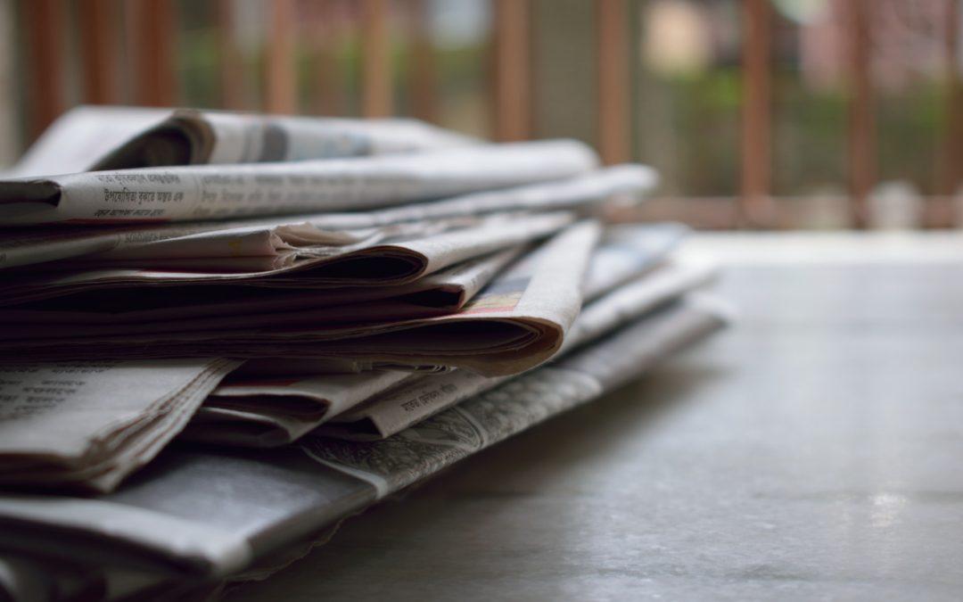 Vu dans les médias