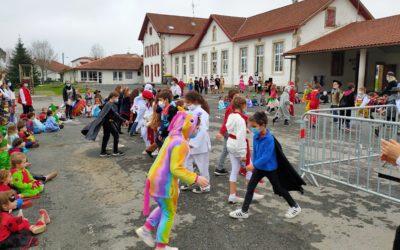 Carnaval 2021 / Ihauteria